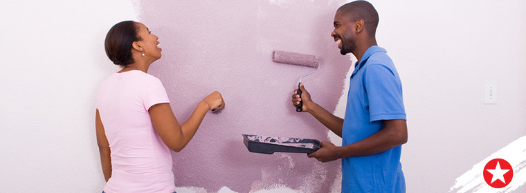 What Paint Should You Use For Interior Walls?