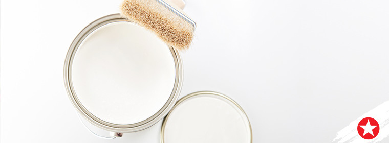 3 Tips To Help You Decide Which White Paint Is Right