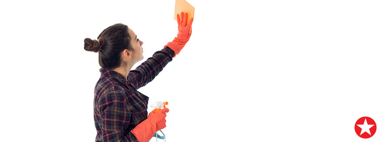 How To Clean And Prepare Walls For Painting