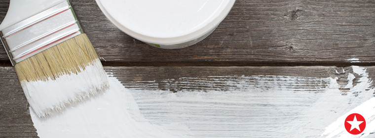 How to whitewash wooden furniture