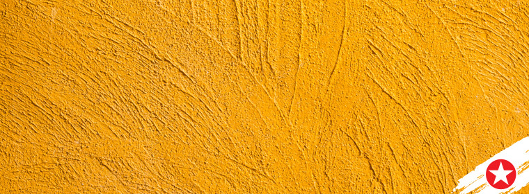 paint your outside walls textured