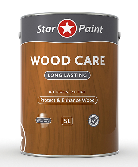 Floor Varnish Clear Fvg Star Paint